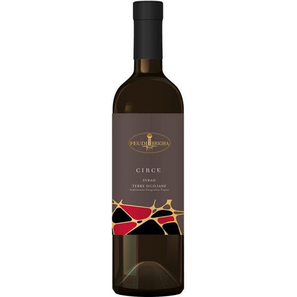 Circe Vino Rosso - Agricola Brigha