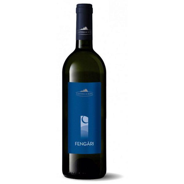 Fengàri Vino Bianco - Agricola Brigha