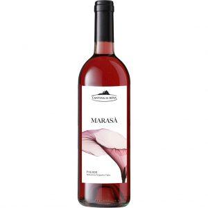 Marasà Vino Rosato - Agricola Brigha