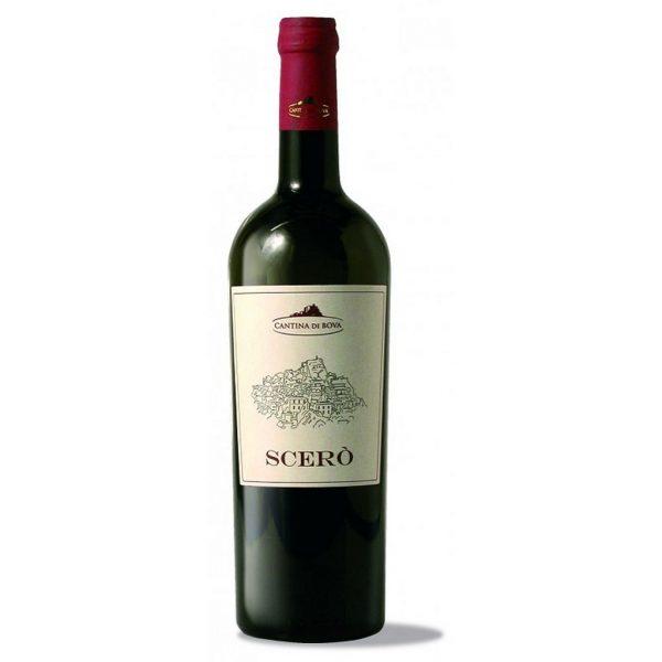 Scero Vino Rosso - Agricola Brigha